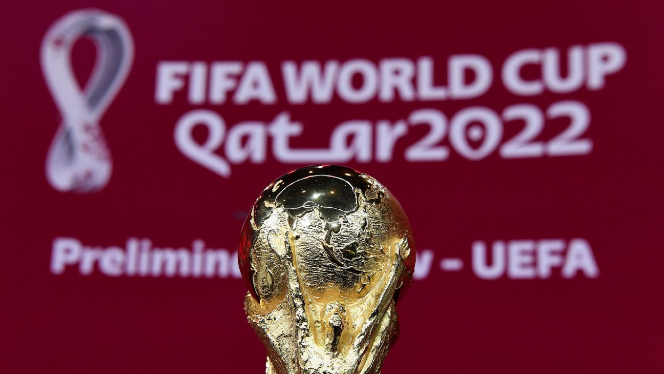 World Cup 2022 Calendar.Qatar 2022 How Will Football Squeeze In A World Cup In November December