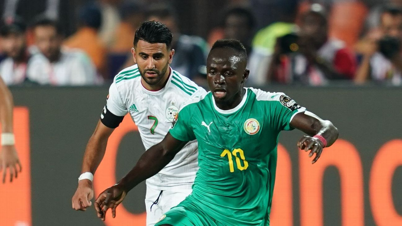 ESPN'S (almost) complete guide to (most) Africa Cup of Nations qualifiers