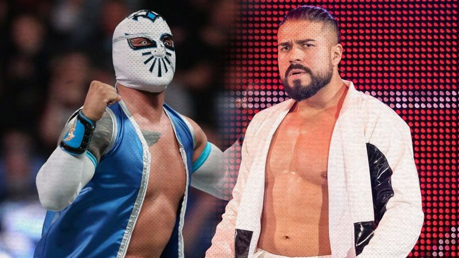 Former Mexican WWE stars complain about lack of representation at Wrestlemania 37