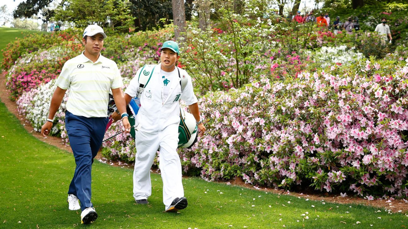 Hideki Matsuyama victorious at Masters, becomes first Japanese man to win major