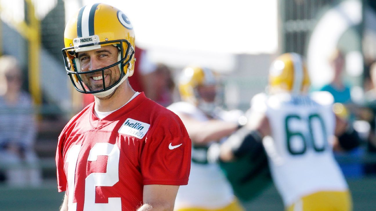 Aaron Rodgers trade offers: Seven NFL teams and proposals, ranked from least appealing to most attractive
