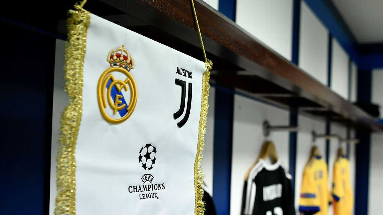 Super League saga rumbles on: Will Real Madrid, Barcelona, Juventus be banned?