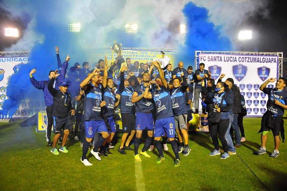 Guía de la Liga Nacional: Todo lo que debes saber sobre tu equipo para el Apertura 2021