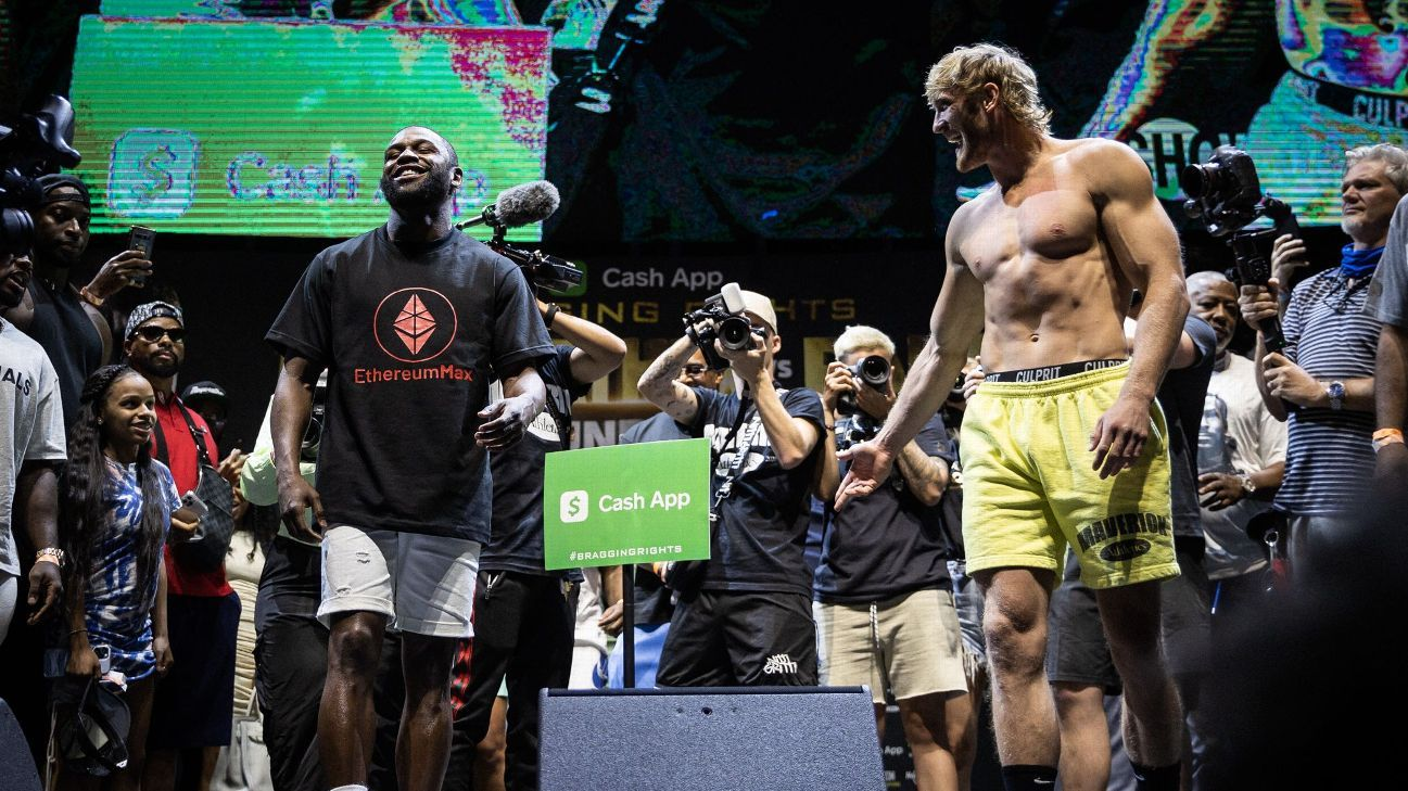 Floyd Mayweather vs. Logan Paul live results and analysis