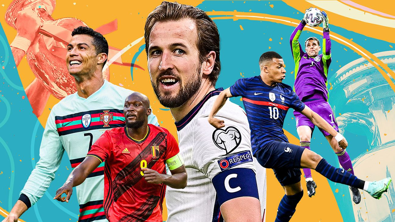 Euro 2020 preview: Picks, scouting reports, must-see games thumbnail