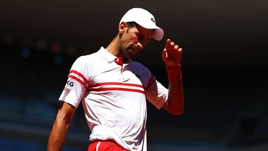 Djokovic: 19 Grand Slam y a uno de Federer y Nadal