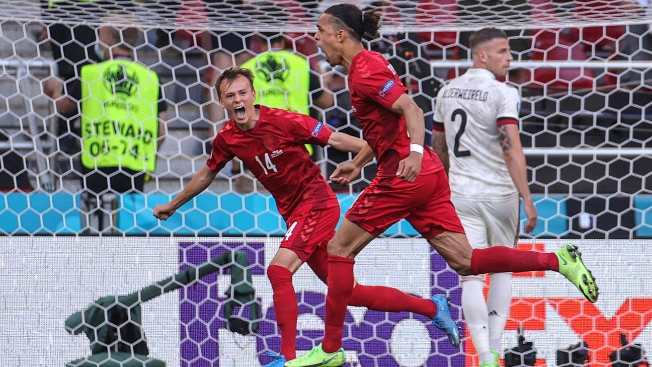 Euro 2020: What all teams need to qualify from the group stage