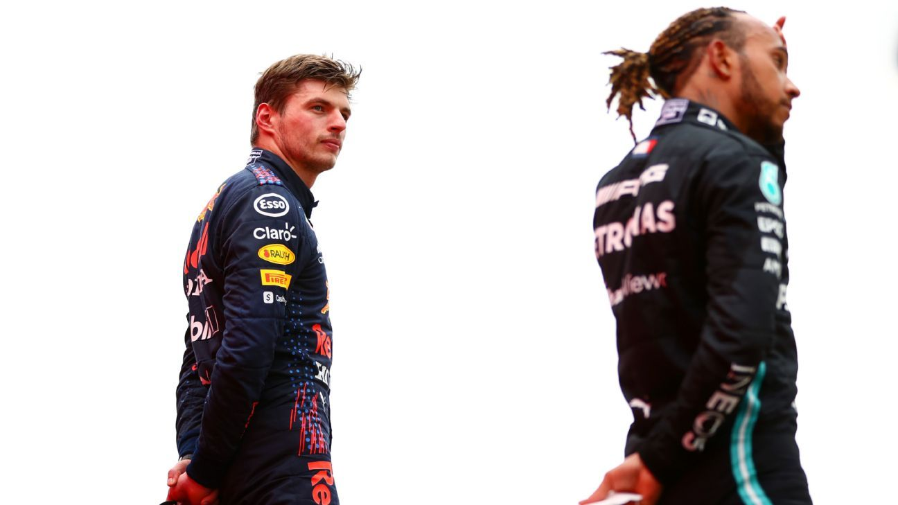 Red Bull's failed appeal and F1's war of words over Hamilton/Verstappen explained