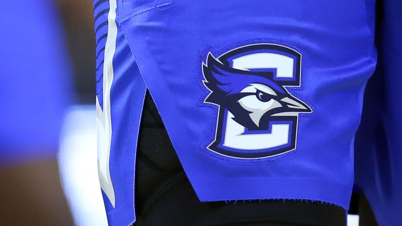 Creighton penalized as result of bribery scandal