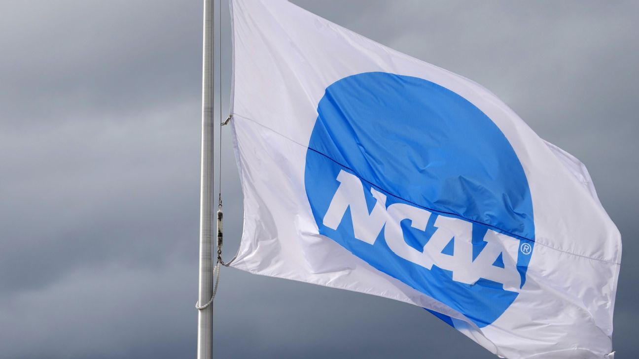 NCAA set to reform governance of college sports