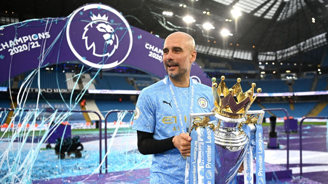 Premier League 2021-22 preview: Man City should repeat, but Chelsea and Man United lurking