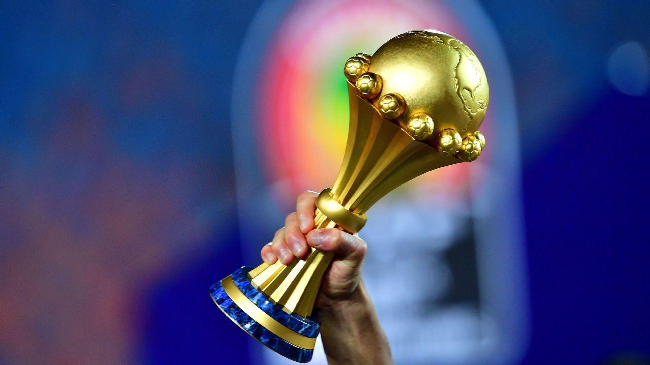 AFCON 2021: Holders Algeria to face Ivory Coast