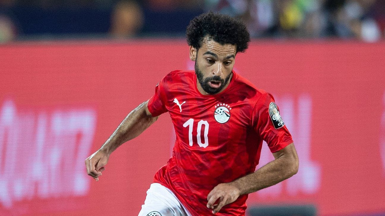 Liverpool won't release Mo Salah for Egypt WCQ due to COVID-19 restrictions