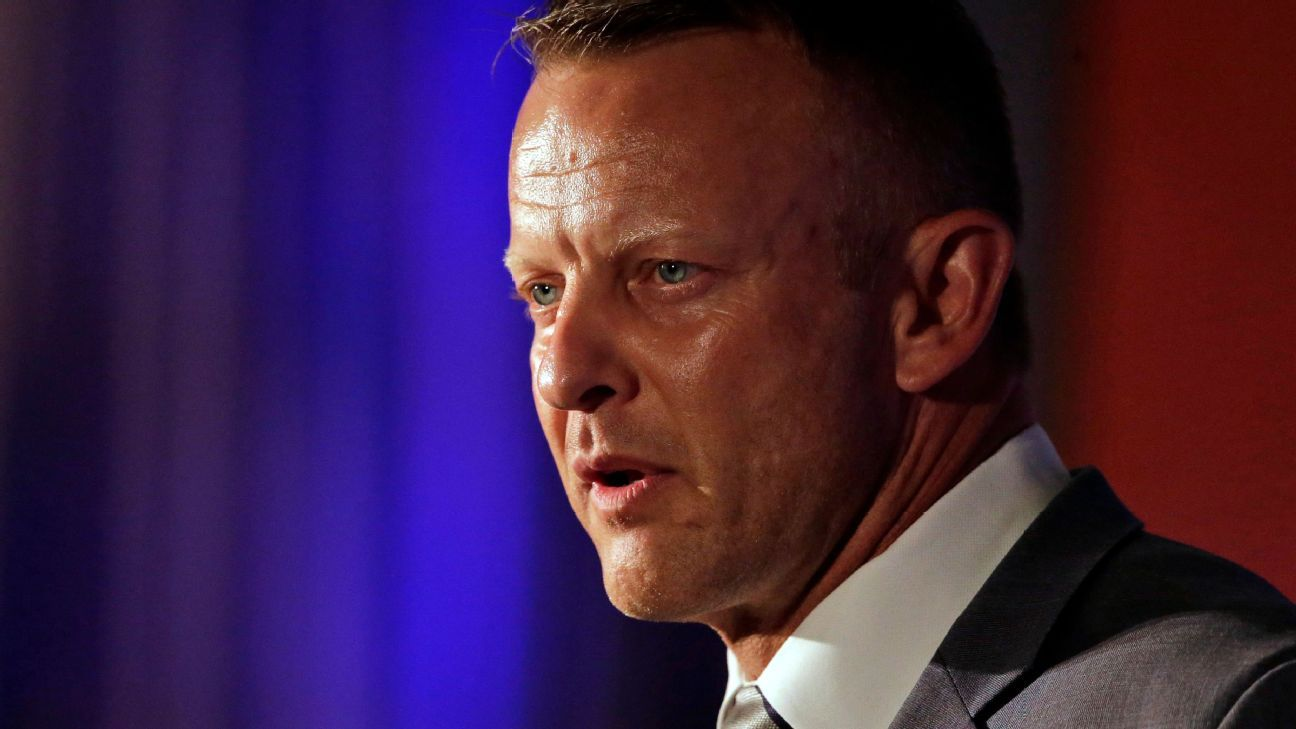 Auburn Tigers football coach Bryan Harsin 'not anti-vaccine' after testing positive for COVID-19