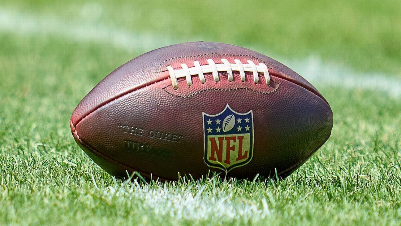 NFL agrees to end race-based adjustments in dementia testing used to evaluate concussion claims - ESPN India