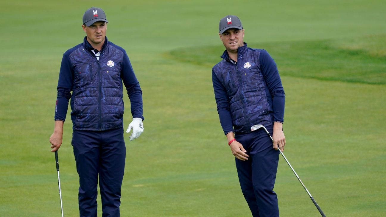 Day 1 at the Ryder Cup: Live analysis, predictions, results and more