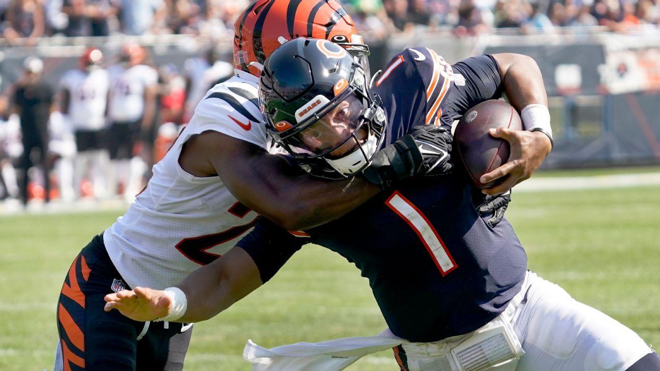 Pronósticos NFL: Plan de Juego para la Semana 3