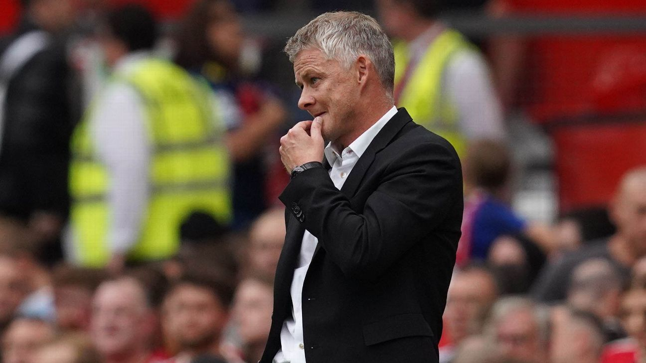 Sources: Ole in limbo as Man Utd split on Conte