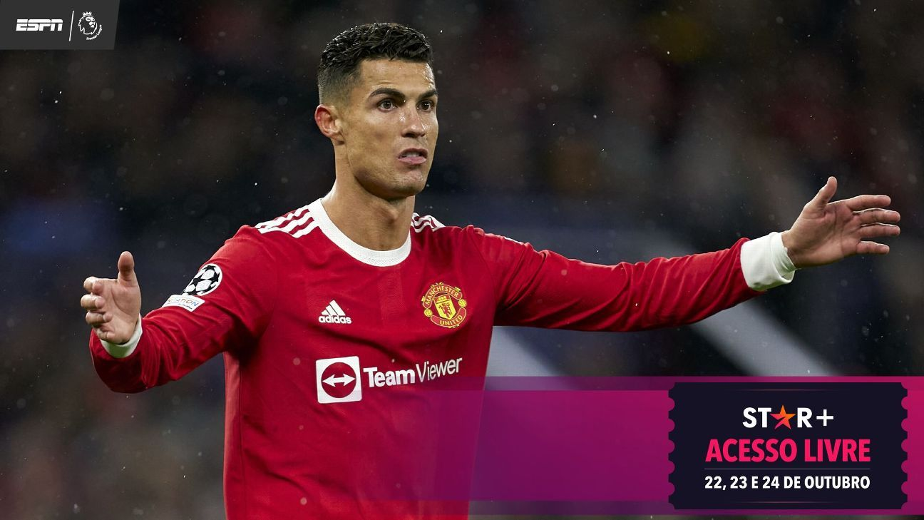 O grande problema que nem Cristiano Ronaldo conseguiu resolver no Manchester United