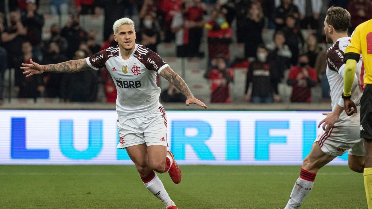 Ex-Flamengo detona m�dicos do clube, pede seriedade com atletas e diz: Imagina se o Pedro n�o procura m�dico de confian�a
