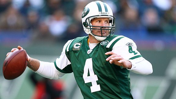 Image result for brett favre jets