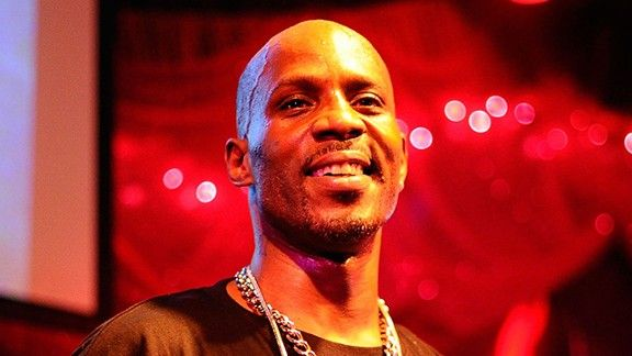 DMX honor left by LeBron James and others in the sports world