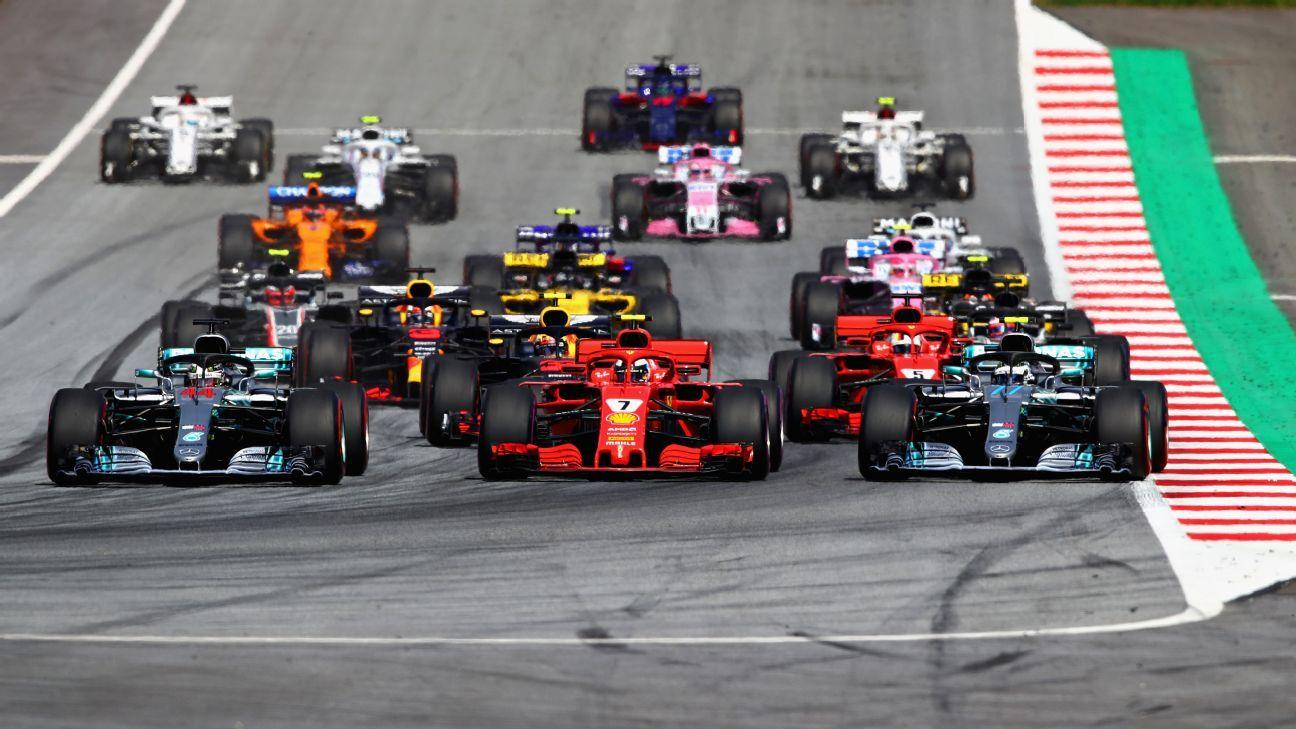 Les plus grandes questions sans réponse pour la saison de F1 2020