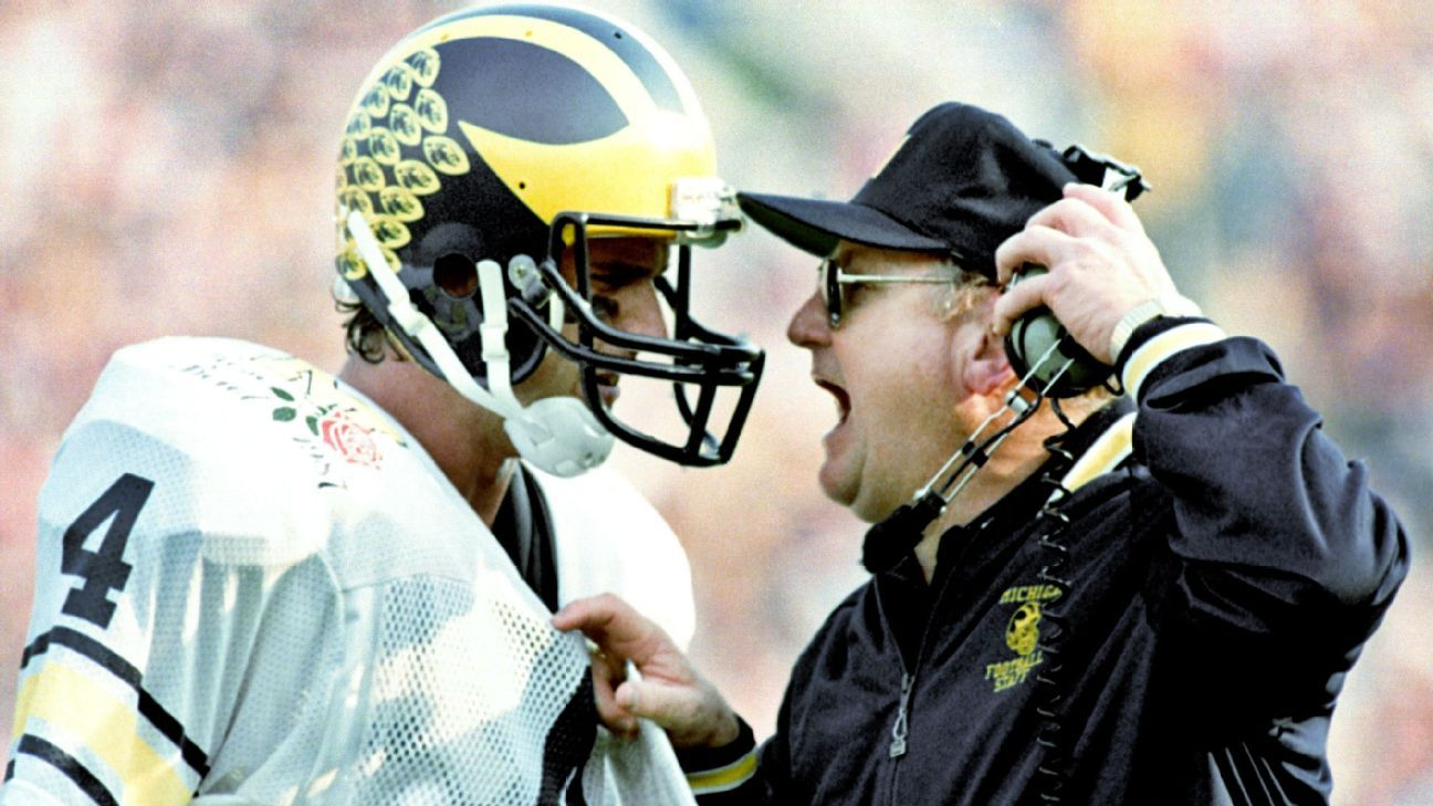Ex-players: Bo Schembechler ignored warnings
