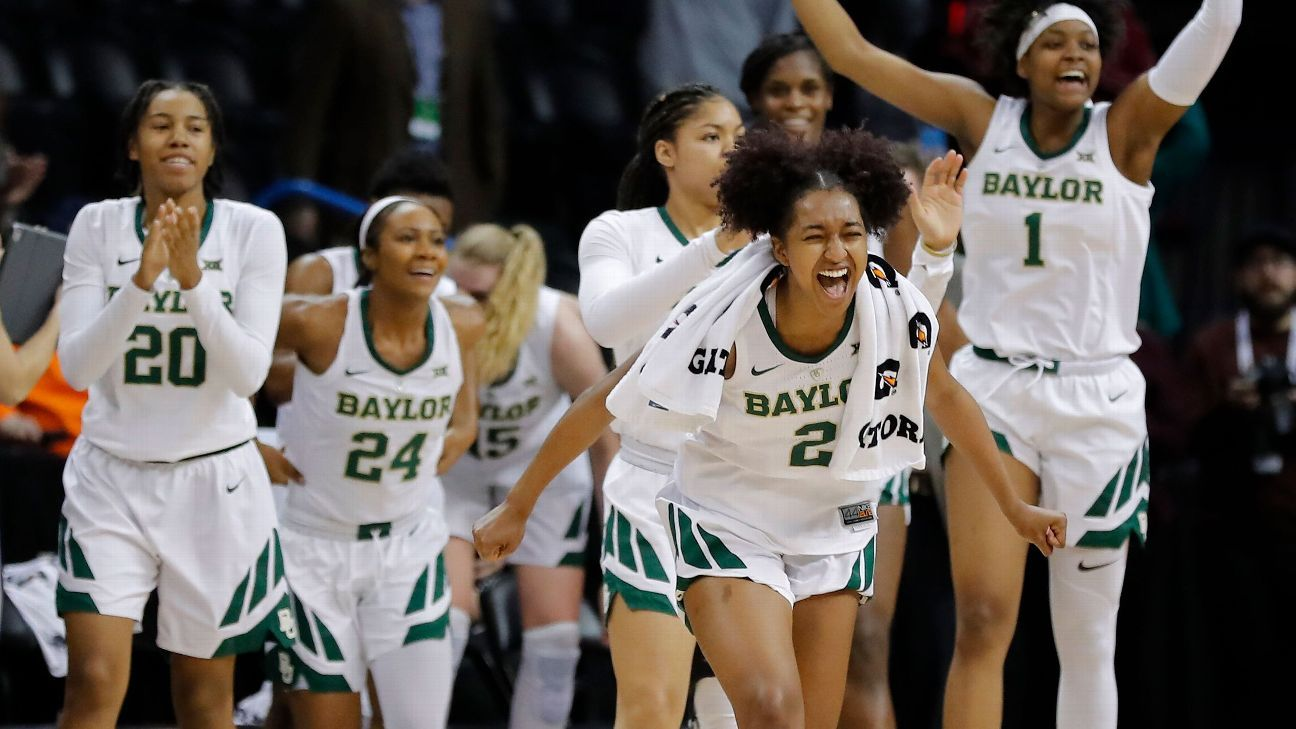 Women's NCAA basketball tournament 2019 bracket predictions