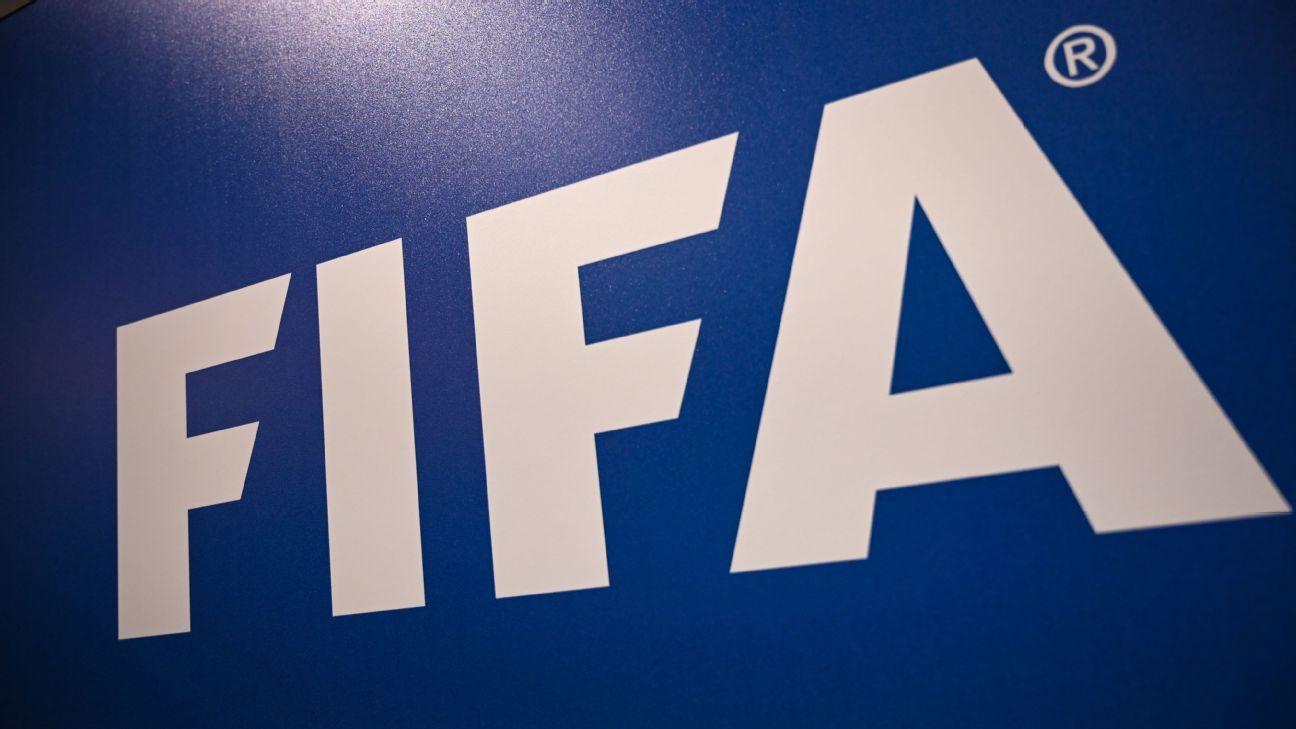 Breakaway gamers face World Cup ban – FIFA