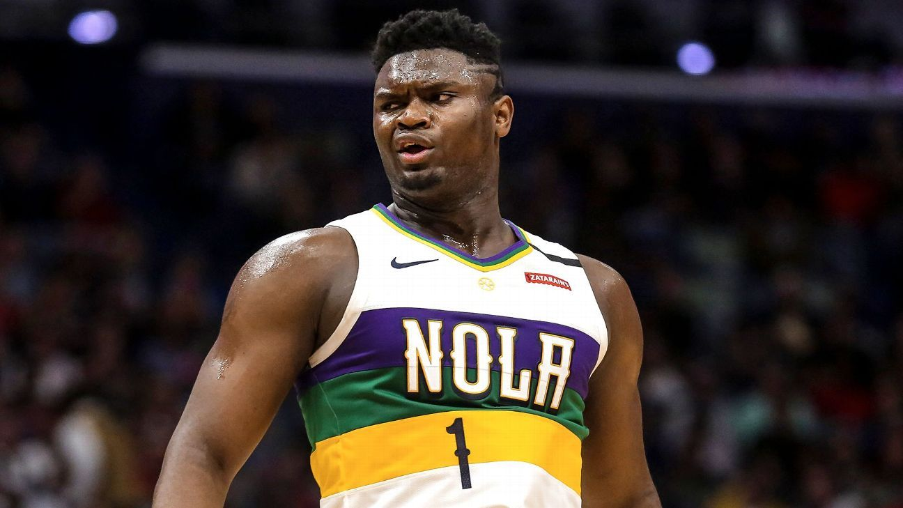 NBA free agency and trade debate: How the Pelicans help Zion and bold predictions