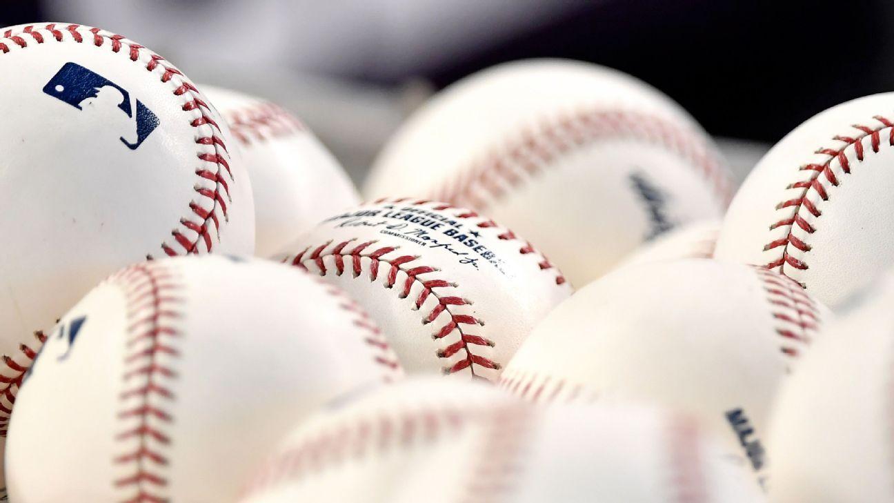Ủy viên MLB cảnh báo tắt máy nếu coronavirus không được quản lý tốt hơn