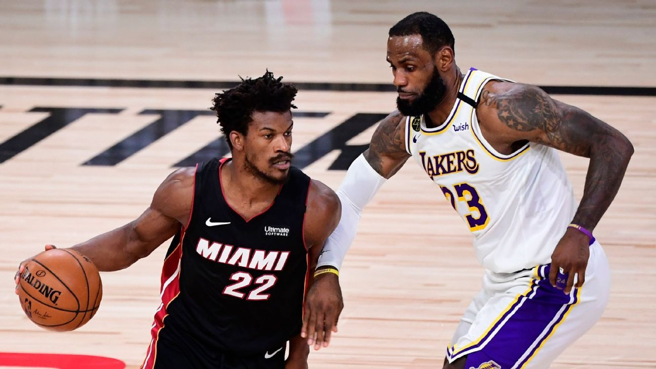 How the Lakers got one win away: LeBron, AD and key adjustments
