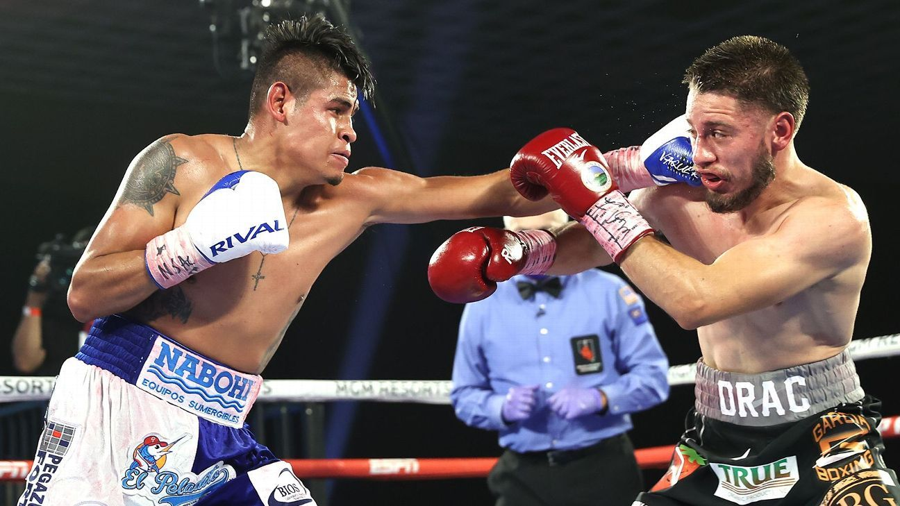 How does new featherweight titlist Emanuel Navarrete stack up against the best in the division?