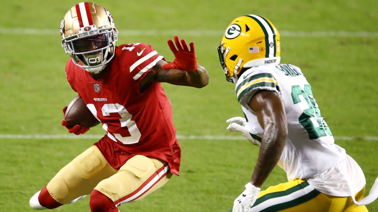 49ers suffer lopsided loss thanks to .8 million in cap space on IR – San Francisco 49ers Blog
