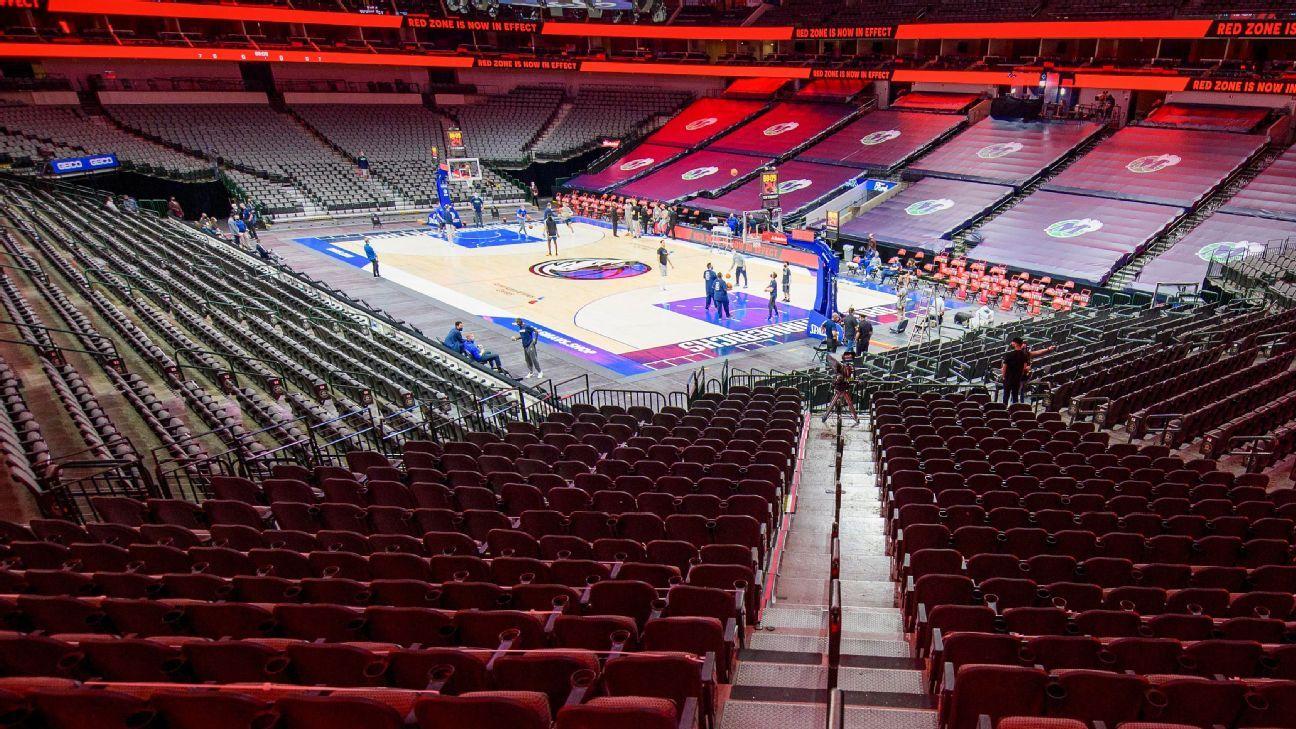 Social interaction and protocol fatigue could jeopardize the NBA season