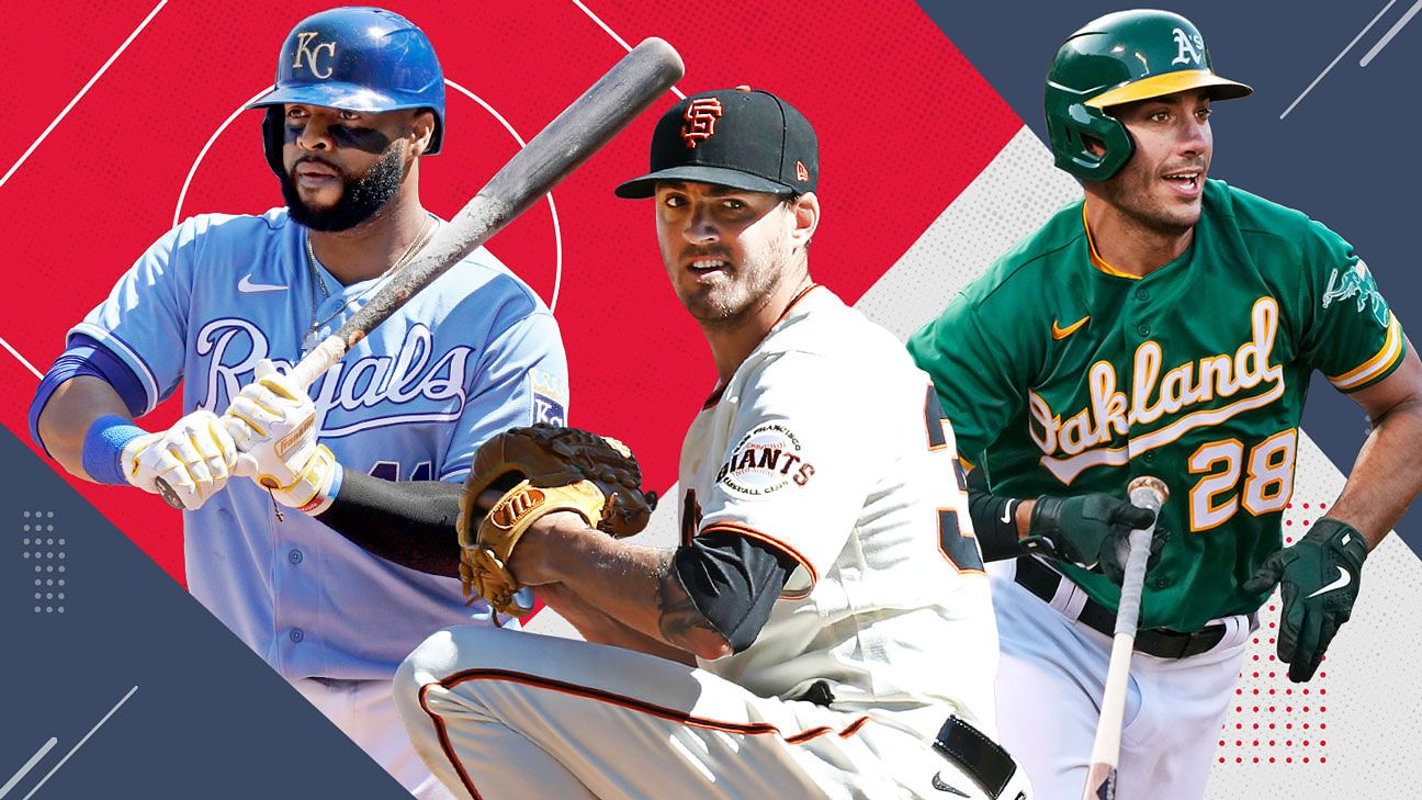 MLB Power Rankings: Which early surprise teams climbed into our top five?