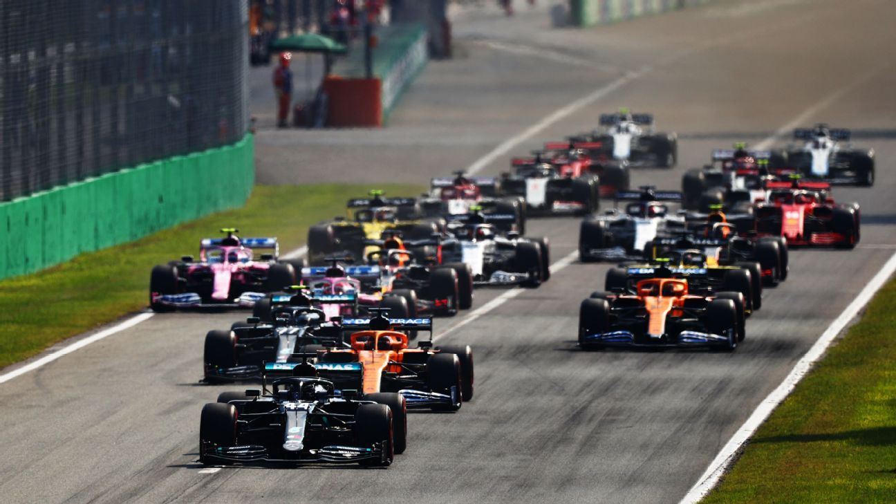 Will F1's new sprint qualifying format improve the show?