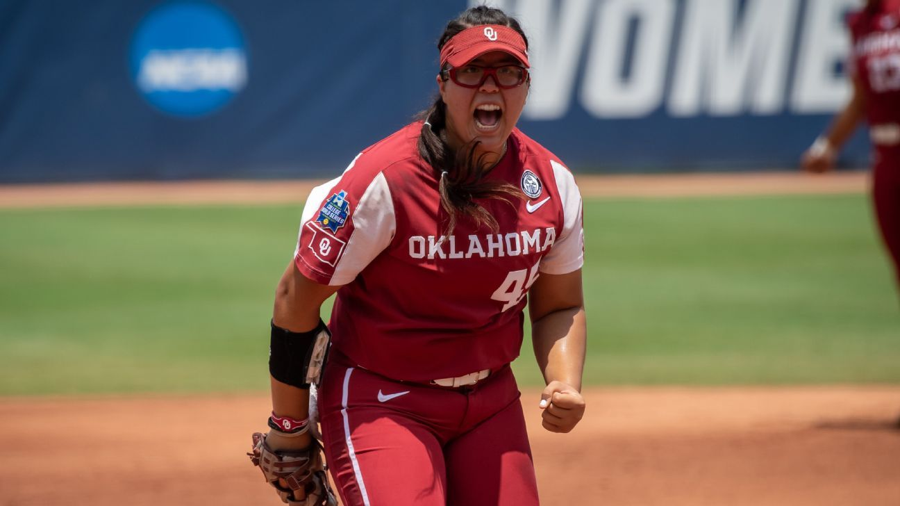 'Just be you': Why Oklahoma turned to Giselle Juarez with the season on the line