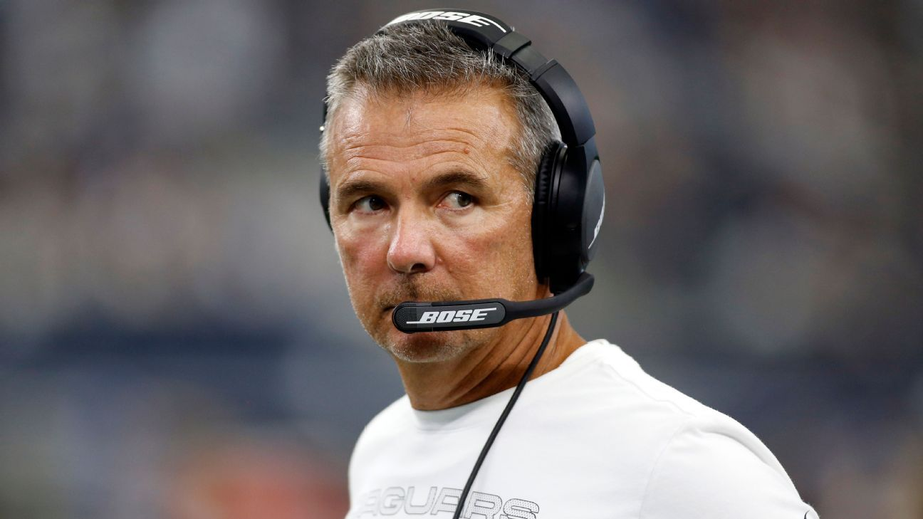 Meyer: Vaccination status a factor in Jags' cuts