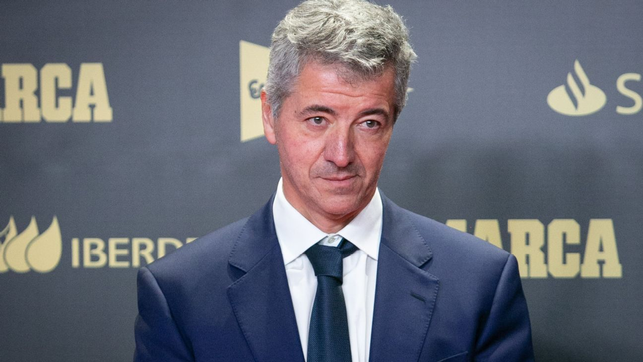 Atleti CEO: FIFA damaging clubs in calendar row