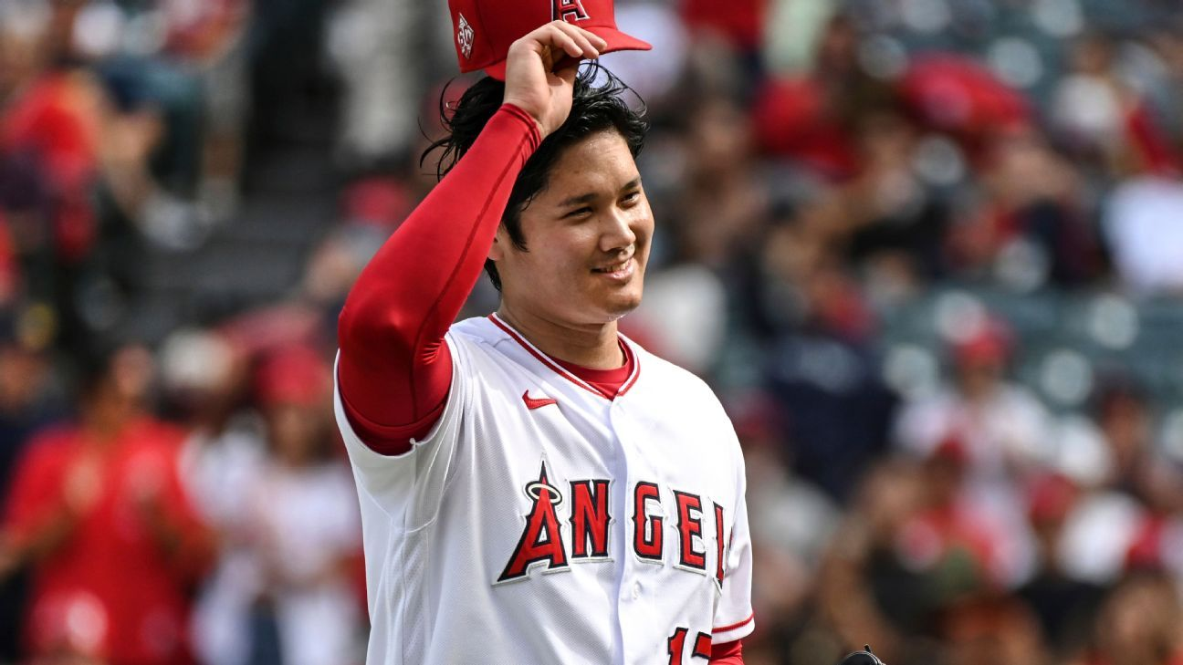 Maddon: Ohtani didn't mean he wants out of L.A.
