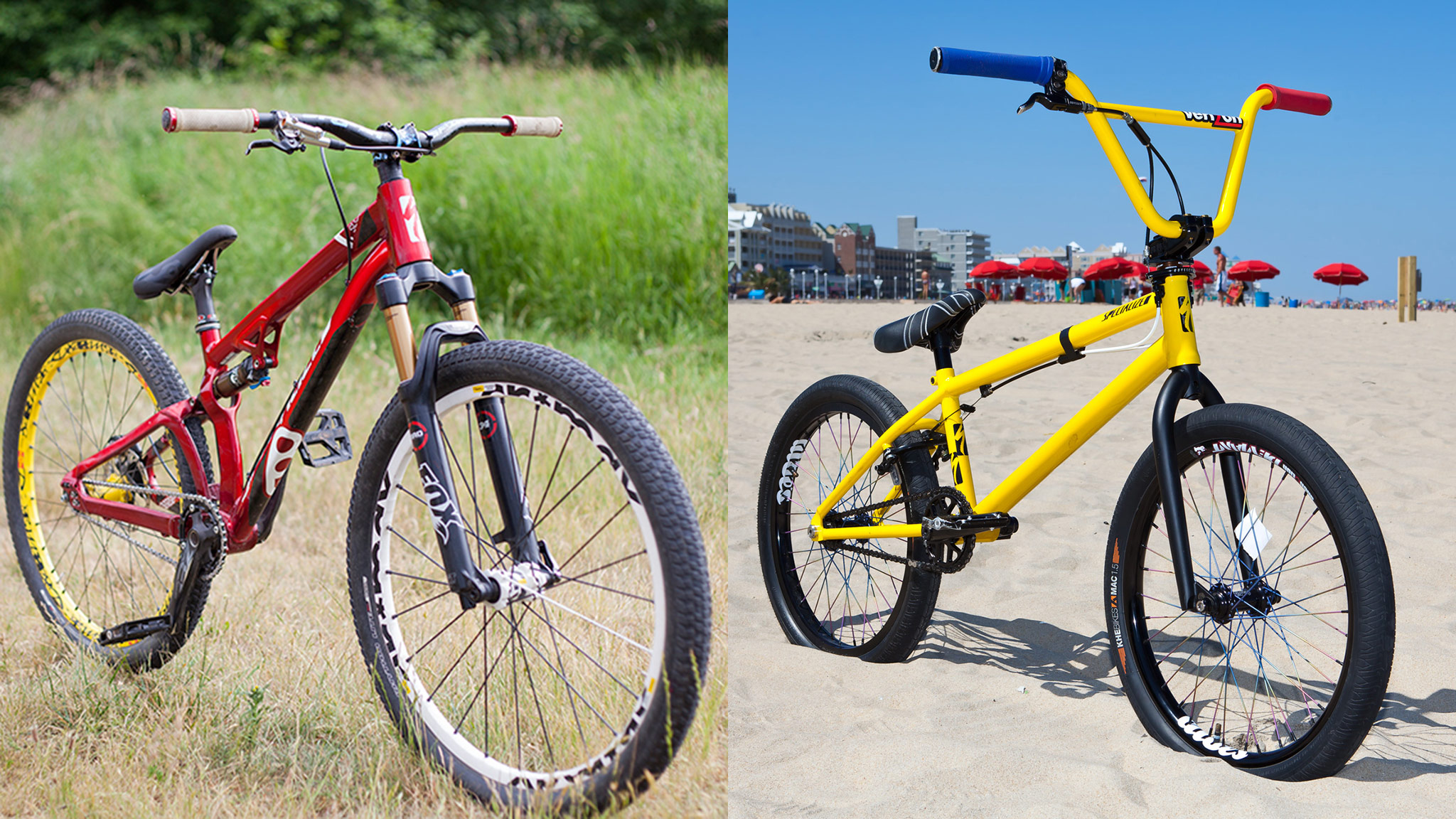 X Games Bicycle Bicycle Model Ideas